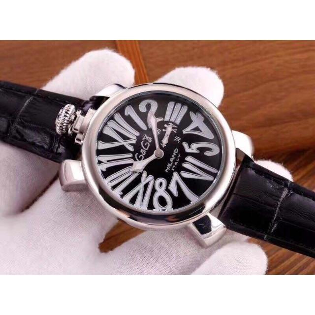ガガミラノ 裕さんの専用ページ レディースのファッション小物(腕時計)の商品写真