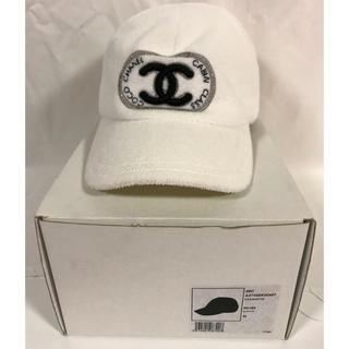 シャネル(CHANEL)のCHANEL💕帽子(キャップ)