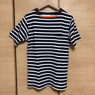 アンデコレイテッドマン(undecorated MAN)のundecorated MAN 半袖Tシャツ(Tシャツ/カットソー(半袖/袖なし))