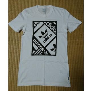 【美品】アディダス adidas Tシャツ