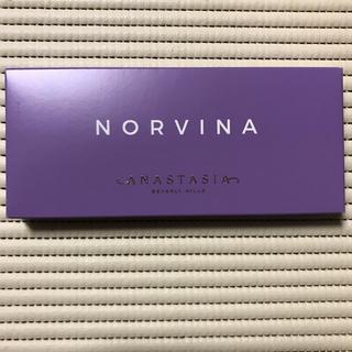 セフォラ(Sephora)のANASTASIA Norvina(アイシャドウ)