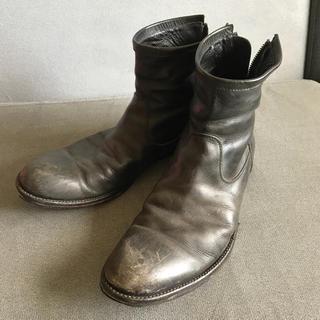 パドローネ(PADRONE)のPADRONEパドローネブーツ27.5(ブーツ)