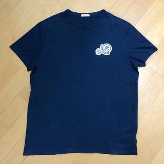 モンクレール(MONCLER)の2018年 MONCLER Tシャツ モンクレール(Tシャツ/カットソー(半袖/袖なし))