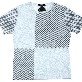 ゴーサンゴーイチプールオム(5351 POUR LES HOMMES)の新品!◆5351 POUR LES HOMMES 半袖Tシャツ◆(Tシャツ/カットソー(半袖/袖なし))
