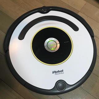 アイロボット(iRobot)のアイロボット 自動掃除機 ルンバ620 roomba(掃除機)