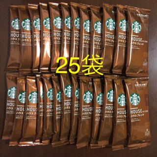 スターバックスコーヒー(Starbucks Coffee)のスターバックス⭐️ドリップコーヒー⭐️スタバ(コーヒー)