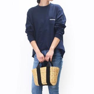 アメリカーナ(AMERICANA)のアメリカーナ  ロンT  新品未使用(Tシャツ(長袖/七分))