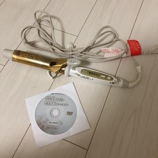 クレイツ コテ 32mm(ヘアアイロン)