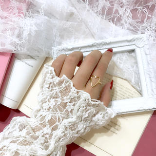 heart ring(リング)