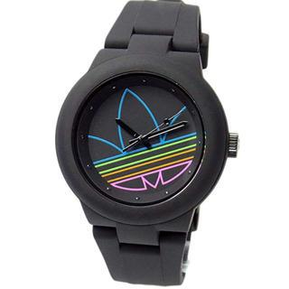 アディダス(adidas)の アディダス ADIDAS アバディーン  ユニセックス 腕時計 [並行輸入品](腕時計(アナログ))