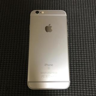 iPhone6s 64G au