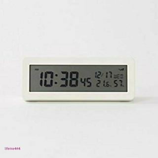 大人気 置時計 無印良品(置時計)