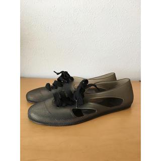 エフトゥループ(F-TROUPE)の【最終SALE!】f troupe エフトゥループ レイン  ラバー シューズ(レインブーツ/長靴)