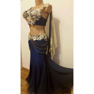 Maria design ベリーダンス 衣装