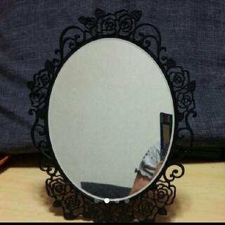 ANNA SUI - 夏休み特別価格!アナスイANNA SUIレア!初販版!卓上ビューティーミラーL