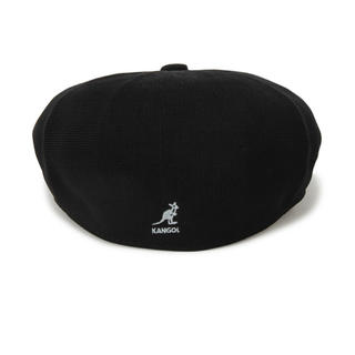 カンゴール(KANGOL)のkangol ベレー帽(ハンチング/ベレー帽)