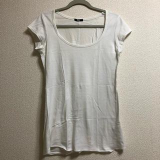スライ(SLY)のSLY 白Tシャツ(Tシャツ(半袖/袖なし))