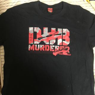 ナインルーラーズ(NINE RULAZ)のTシャツ(Tシャツ(半袖/袖なし))
