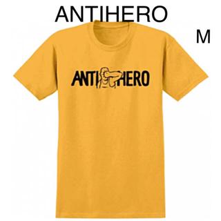 アンチヒーロー(ANTIHERO)のANTIHERO SKATEBOARDS「ANTIHERO PUNCH」(Tシャツ/カットソー(半袖/袖なし))