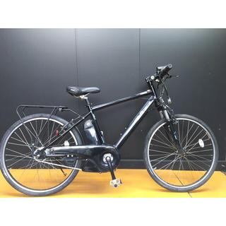 ヤマハ - ☆電動自転車☆YAMAHA Brace ☆8段変速☆リフレッシュバッテリー