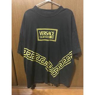 ヴェルサーチ(VERSACE)のVERSACE CLASSIC V2 Tシャツ(Tシャツ/カットソー(半袖/袖なし))