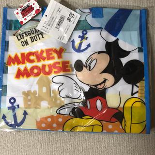 ディズニー(Disney)のミッキービーチバッグ(その他)