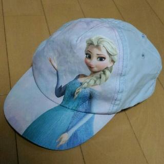 Disney - アナと雪の女王 エルサ帽子