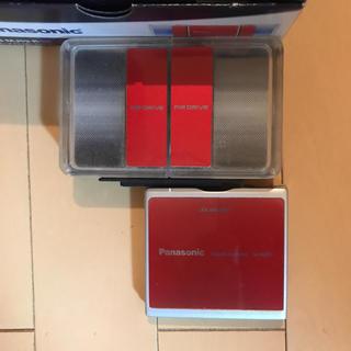 Panasonic - Panasonic MDウォークマン