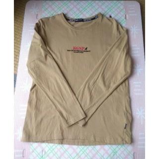 カンゴール(KANGOL)の水洗いのみ 未使用 KANGOL SPORT カンゴール 長袖Tシャツ L (Tシャツ(長袖/七分))