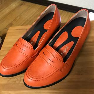 リゲッタ(Re:getA)のぴょんきち様専用リゲッタ M 23㎝〜23.5㎝ 未使用 ローファー(ローファー/革靴)
