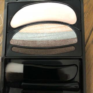 オーブクチュール(AUBE couture)のAUBEクチュール ブラシひと塗りシャドウ アイカラー565(アイシャドウ)