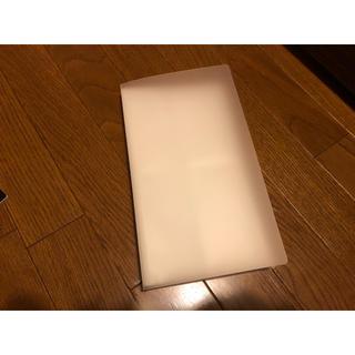 ムジルシリョウヒン(MUJI (無印良品))の無印良品/CDホルダー/DVD/40枚収納/80ポケット/不織布付/新品/未使用(CD/DVD収納)