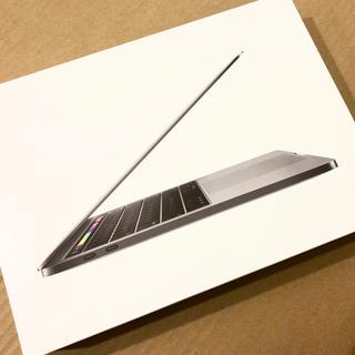 マック(Mac (Apple))の【最新モデル】MacBook Pro 15インチ MR942J/A [新品](ノートPC)