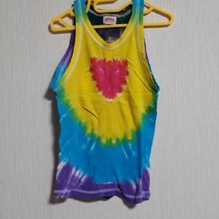 アナップキッズ(ANAP Kids)の☆アナップキッズタンクトップ120☆(Tシャツ/カットソー)