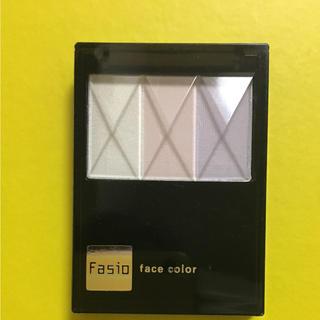 ファシオ(Fasio)のファシオ グラデーションミックス フェイスカラー  チーク(フェイスカラー)