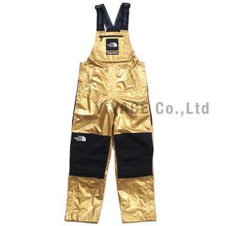 シュプリーム(Supreme)の込S Supreme North Face Mountain Bib Pants(サロペット/オーバーオール)