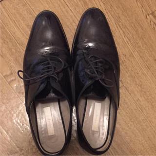 アクアガール(aquagirl)の☆アクアガール☆aquagirl レースアップシューズ  革靴(ローファー/革靴)