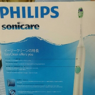 フィリップス(PHILIPS)のフィリプス sonicare 3シリーズ(電動歯ブラシ)