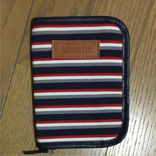 マッキントッシュフィロソフィー(MACKINTOSH PHILOSOPHY)のパスポート カードケース マッキントッシュフィロソフィー(名刺入れ/定期入れ)