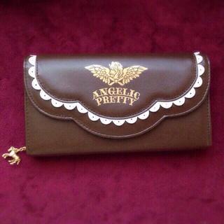 アンジェリックプリティー(Angelic Pretty)のAngelic Pretty 長財布(財布)