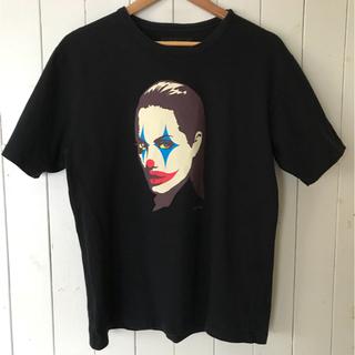 ネクサスセブン(NEXUSVII)のNEXUS7 ANGIE T-SHIRT(Tシャツ/カットソー(半袖/袖なし))