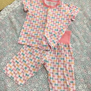 シマムラ(しまむら)の♡女の子パジャマ 100(パジャマ)