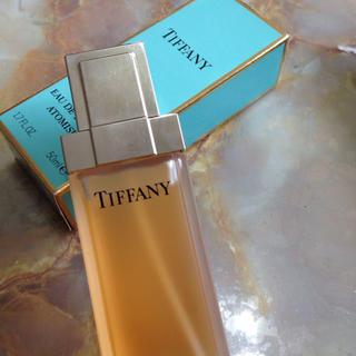 ティファニー(Tiffany & Co.)のTIFFANY✴︎香水(香水(女性用))