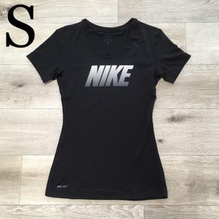 ナイキ(NIKE)のS ナイキプロ 半袖Tシャツ Tシャツ ベーシック ナイキ プロ NIKEPRO(Tシャツ(半袖/袖なし))
