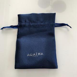 アガタ(AGATHA)のAGATHAロングネックレス(ネックレス)