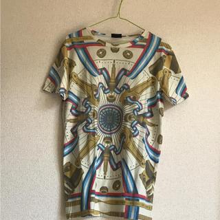 フィフティーファイブディーエスエル(55DSL)の★DISEL Tシャツ★(Tシャツ/カットソー(半袖/袖なし))