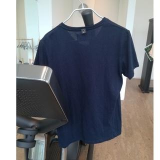 ダブルジェーケー(wjk)の(二万弱) wjk Tシャツ (AKM シフォン 志風音 ナンバーナイン)(Tシャツ/カットソー(半袖/袖なし))