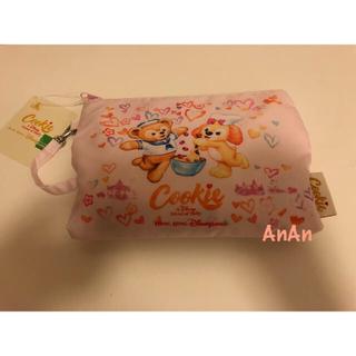 Disney - 香港ディズニーランド☆クッキー☆折り畳み傘