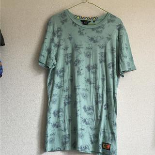フィフティーファイブディーエスエル(55DSL)の★DISEL サメ柄 Tシャツ★(Tシャツ/カットソー(半袖/袖なし))