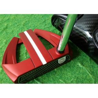 キャロウェイゴルフ(Callaway Golf)のオデッセイ オー・ワークス レッド MARXMAN パター [34インチ](クラブ)